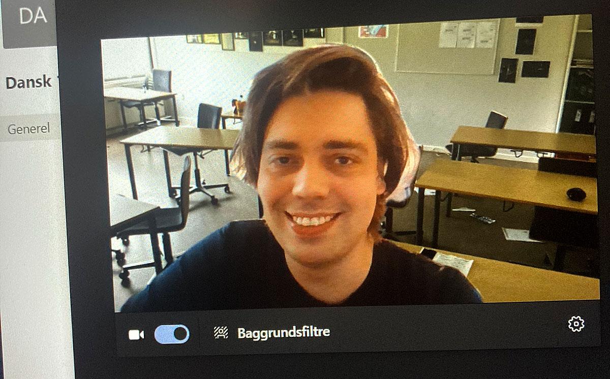 Virtuel undervisning | Allikelund Gymnasium